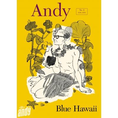 Typex - Blue Hawaii
