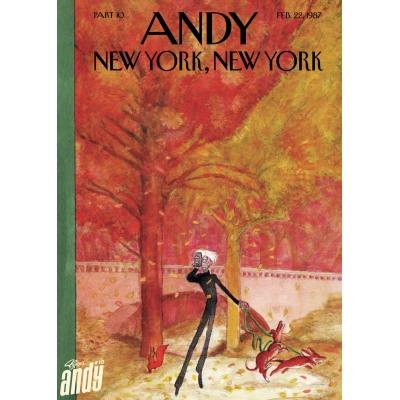 Typex - New York, New York