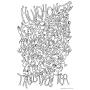 Huidhonger Troostposter (A1) - Michiel van de Pol