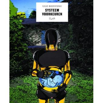 Ugo Bienvenu - Systeemvoorkeuren