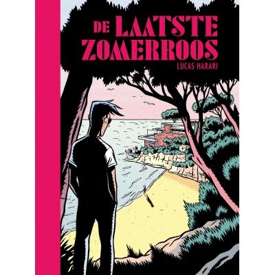 Lucas Harari - De laatste zomerroos