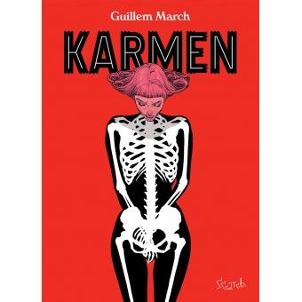 Guillem March - Karmen